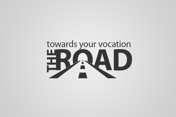 The Road Logo