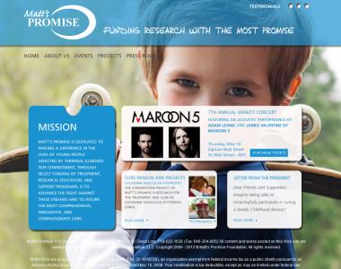 mattspromise.org