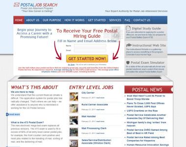 postaljobsearch.com