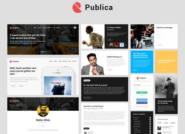 Publica UI