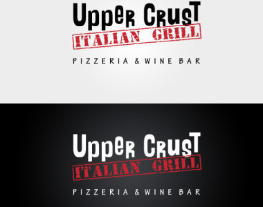 Upper Crust logo