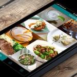 Gojee Food app